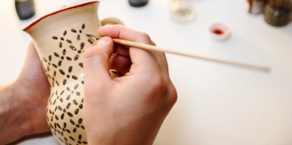 Ceramic Bowl Making