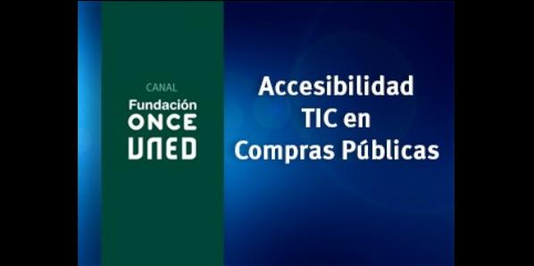 Accesibilidad TIC en compras públicas (2ª ed.)