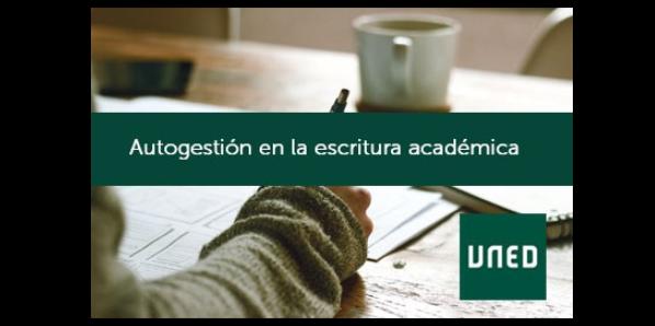 Autogestión en la escritura académica 1 (2ª ed)