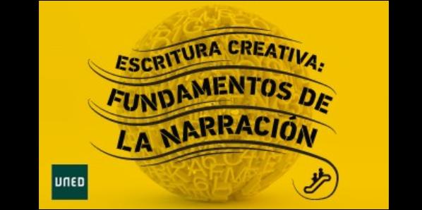 Escritura Creativa: Fundamentos de la narración (2 ed)