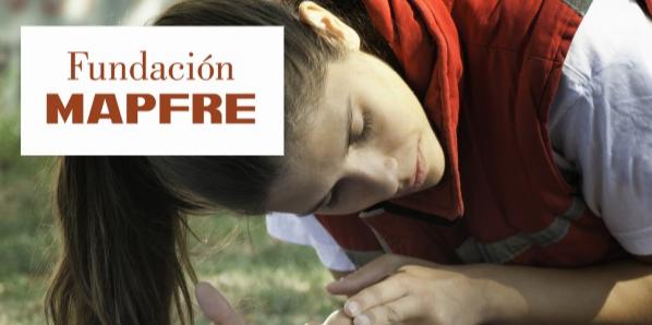 Fundación MAPFRE: Promoción de la salud. Curso para profesores en urgencias y emergencias sanitarias