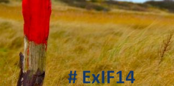 Back to the Island of Research (#ExIF14)