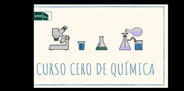 Curso cero de Química para Ingenieros UNED