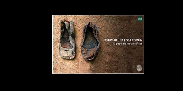 Exhumar una fosa común: el papel de los investigadores (Edición especial)