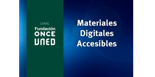 Materiales digitales accesibles (3ed)