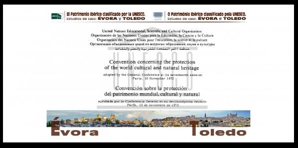 El patrimonio ibérico clasificado por la UNESCO.