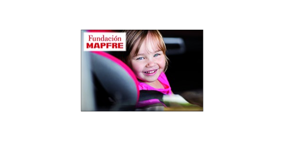 Fundación MAPFRE: Babies and children safe in the car