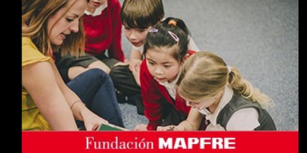 Fundación MAPFRE: Promoción de la salud en el entorno escolar (2ª ed)