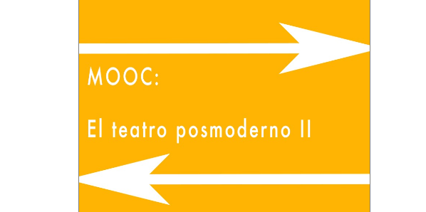 Teatro Posmoderno II (2ª Ed)