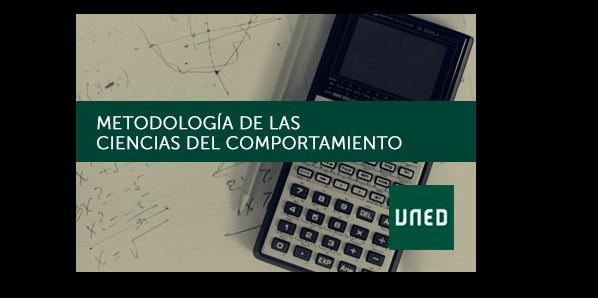 Curso Cero en Metodología de las Ciencias del Comportamiento (2020)