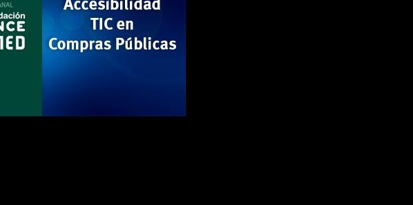Accesibilidad TIC en compras públicas (5ª ed)