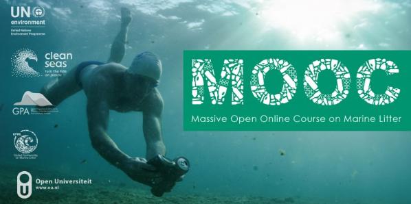 MOOC on Marine Litter- 3rd ed.